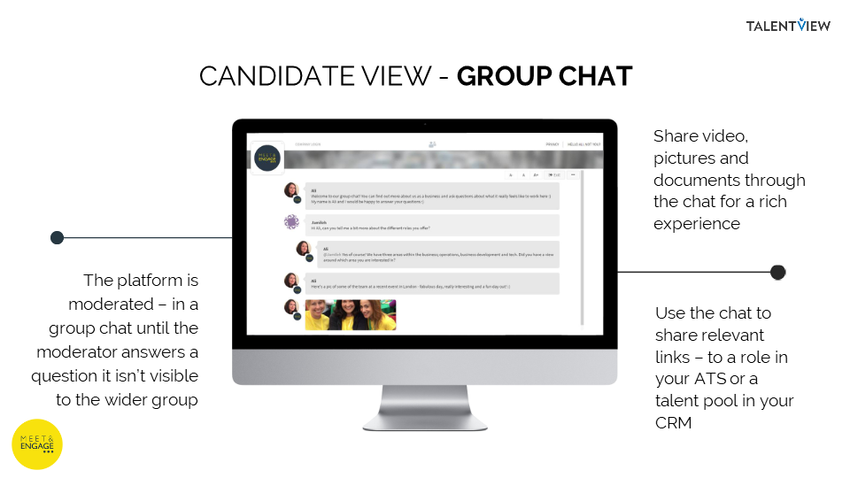 Candidate Group
